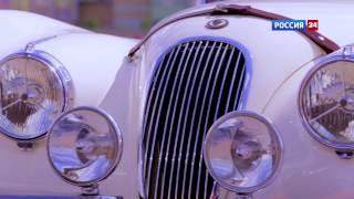 Ретро: Jaguar XK 120 // АвтоВести 155
