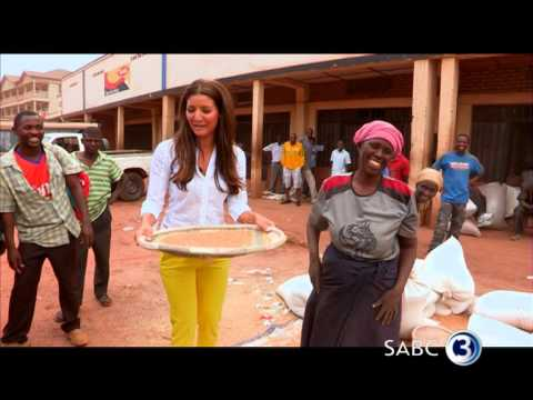Top Travel explores Rwanda (Preview)