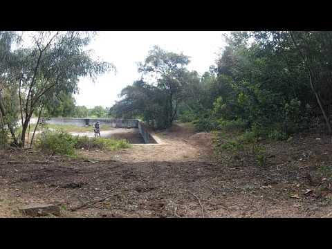 Bike Park Margem Sul - 01.05.2012