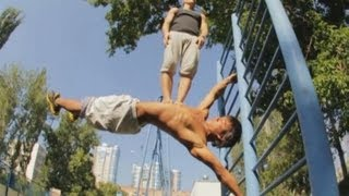 Calisthenics 2012: Best Moments