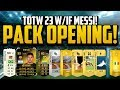 HUNT FOR INFORM MESSI! 12K FIFA POINTS | FIFA 14 Ultimate Team Pack Opening