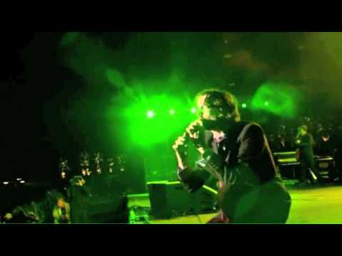 Pulp Plays Coachella 4/13/12 Livestream Recording