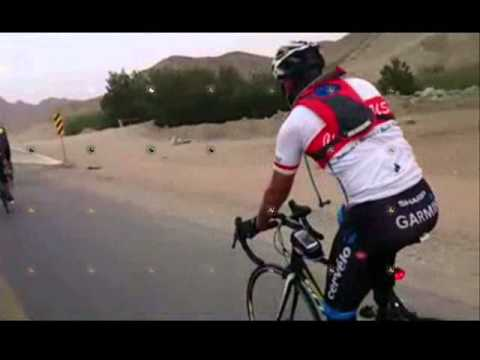 Adventure trip from Jeddah to taif on Bicycle دراجتي جده