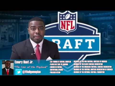 Football Gameplan's 2014 NFL Draft Special - Inside the War Room - Tennessee Titans