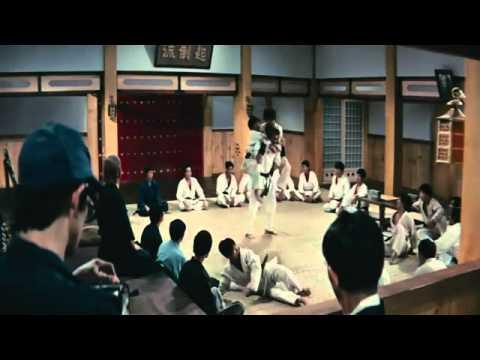 Tinh Võ Môn - Lý Tiểu Long - Phần 6