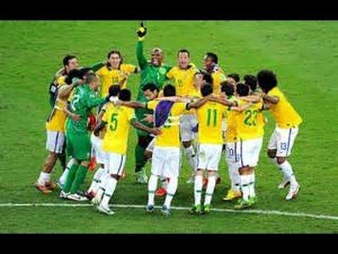 Melhores momentos   Todos os jogos do Brasil   Copa das Confederações 2013