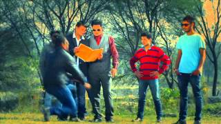 Kalla Kalla Tara - Punjabi Video Song | Singer : Bobby Sidhu | RDX Music Entertainment Co.
