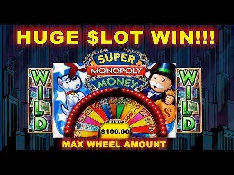 win money slot machines