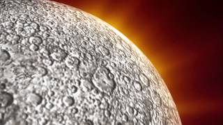 Вселенная. Меркурий и Венера: внутренние планеты