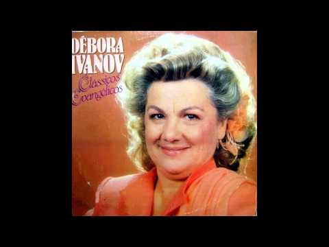 Débora Ivonov- Ao Rei dos reis (Play Back)