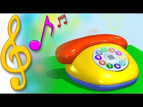 TuTiTu - Cântecul telefonului