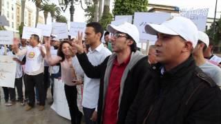 مغاربة ينددون بأفلام الخلاعة