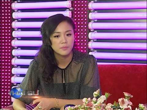 Chậm lại một phút - Trò chuyện Văn Mai Hương VTC1