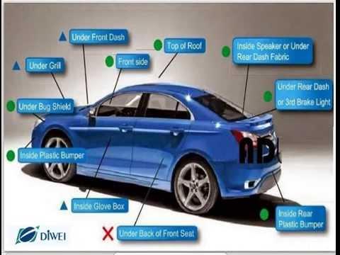 Cheap GPS Tracker for Car