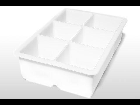 Big Ice Cube Tray