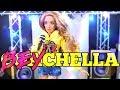 DIY How to Make BEYCHELLA Custom Beyonce Doll