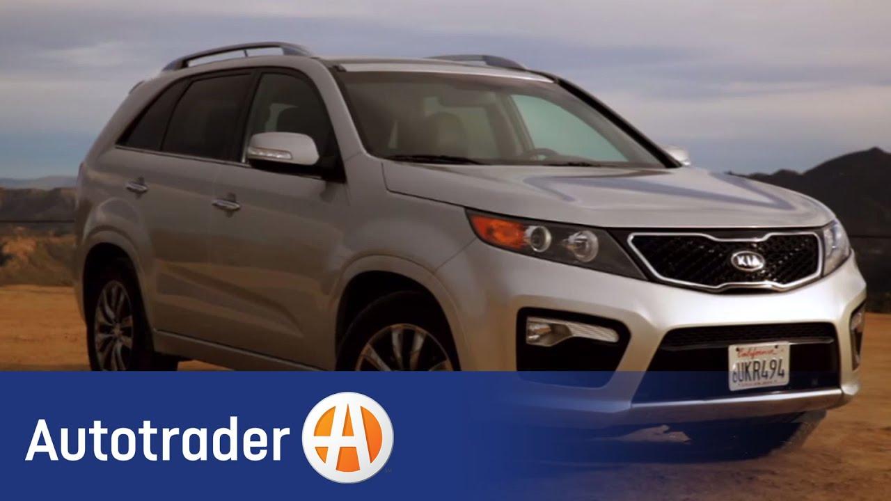 2013 Toyota Highlander - SUV | New Car Review | AutoTrader ...