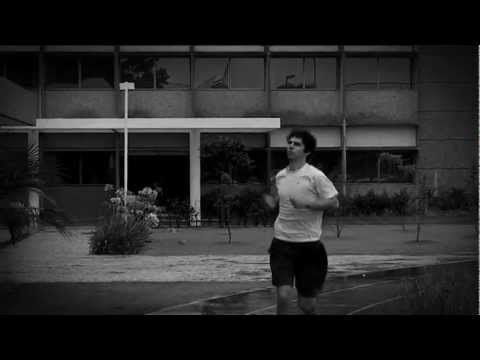 O ltimo Treino - Curta-metragem - 1Sem Audiovisual Senac (2011)