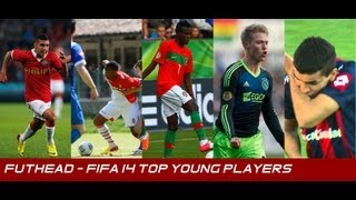 FIFA 14 Best Cheap Young Players In Career Mode Highest
