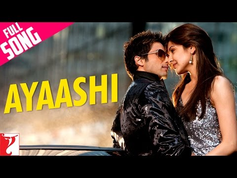 """Aiyaashi"" - Full Song in HD - BADMAASH COMPANY"