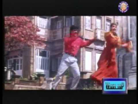 Kiss Me Miss - Kalluri Vasal - Ajith & Pooja Bhatt
