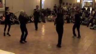 Yesh Li Oti - Winner of 2012 Choreography Contest