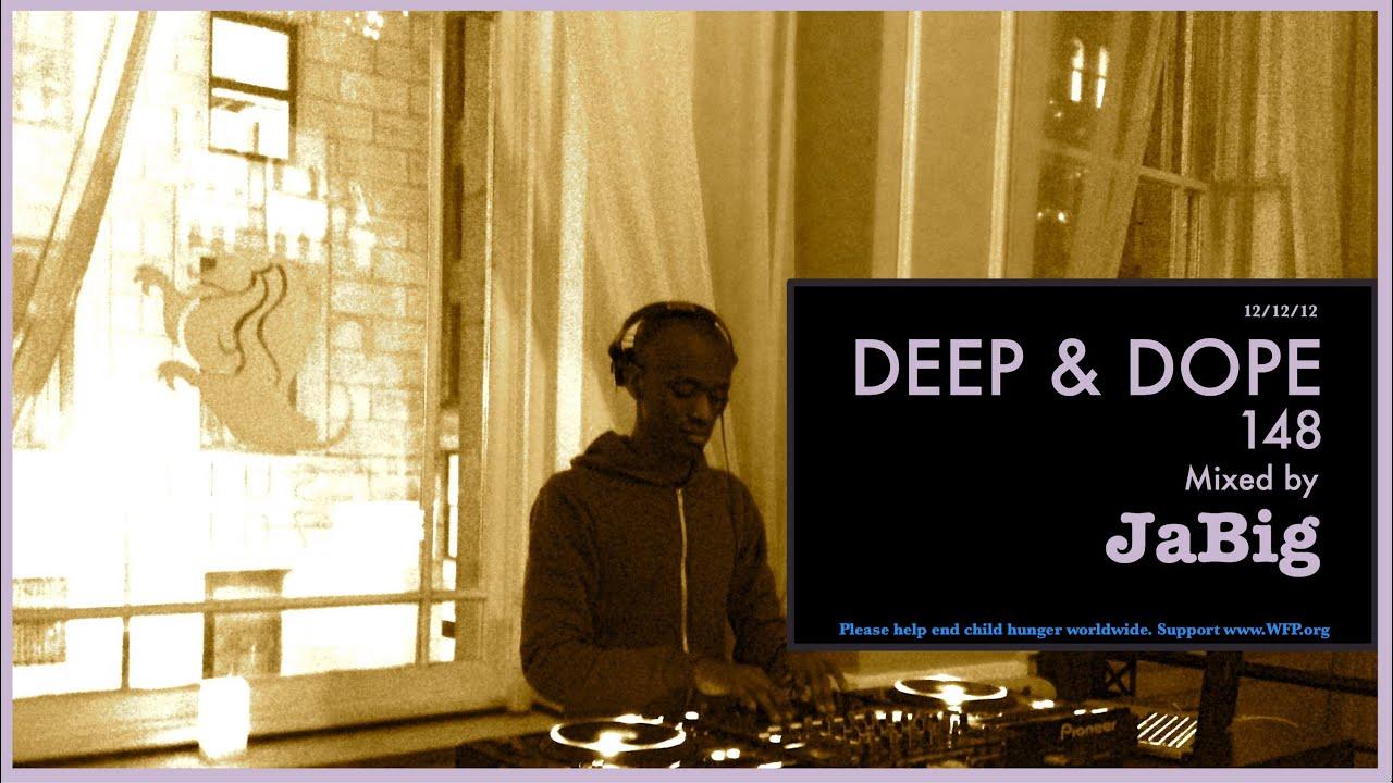 Deep acid jazz lounge soulful house music mix by jabig for Deep acid house