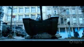 Os Mercenarios 2 Trailer Oficial Completo