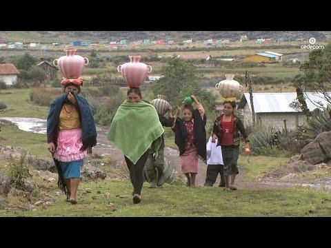 GUATEMALA ANDALUCÍA. INTERCAMBIO DE EXPERIENCIA   Documental completo