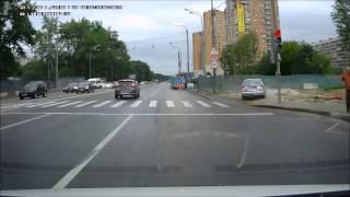 Подборка ДТП с видеорегистраторов 84 \ Car Crash compilation 84