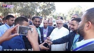 بعد دموعه..بنكيران لشوف تيفي:أداء أعضاء البيجيدي في الجماعات مُشرف جدا | بــووز