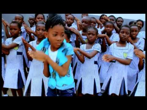 Xandra ft. Nadine & Tablet - - Peace For Ghana