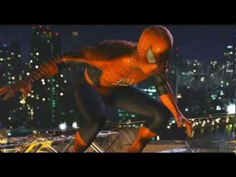 The Amazing Spiderman (2012) VS. Spider-Man (2002)