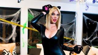 Halloween Costume Contest   Lele Pons