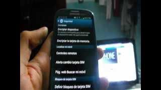 Cómo Rootear Samsung Galaxy S3 GT-I9300 Con Android 4.1