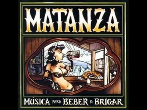 #02 Matanza - O Último Bar