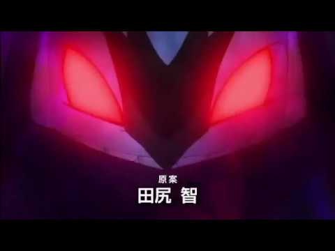 Pokemon Movie 18 - Hoopa and the Clash of Ages trailer HD