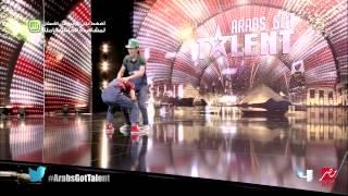 JOY Brothers المغرب - عرب غوت تالنت 3 الحلقة 5