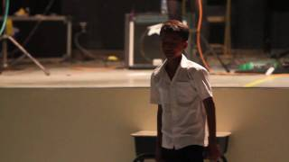 The like me's in Webisode 3: Northbridge International school concert