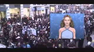 Anonymous 2014 Mass Cabal Arrests Message To People Of The