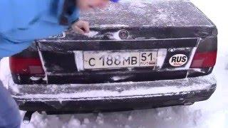 Твоя первая машина. Осмотр Saab  O.D.A. Часть 5. Миша Яковлев