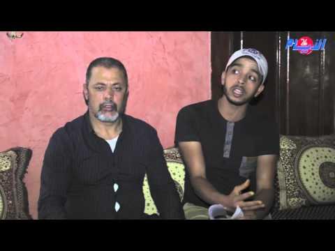 حصري : القصة الكاملة لإعتداء إنفصاليي البوليساريو على الشاب المغربي يوسف الهبور بباريس