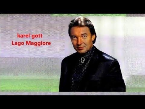 Karel Gott - Lago Maggiore