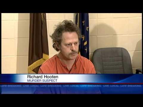 Hooten admits raping, killing teen in interview