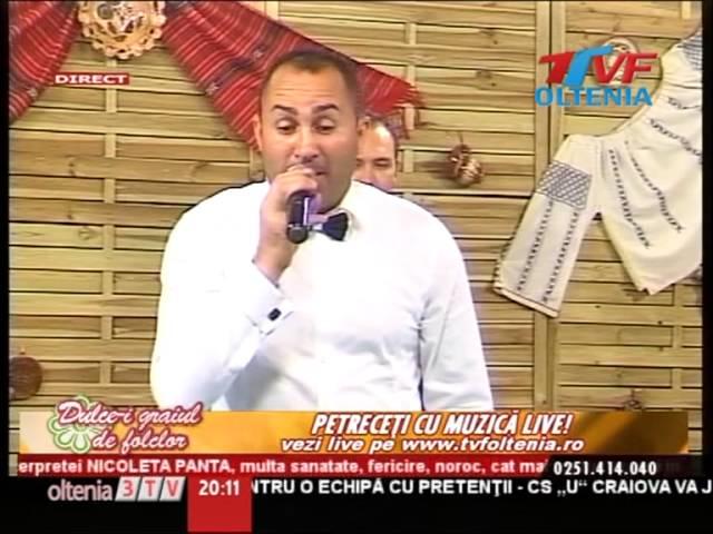 Nicusor ROMANU - Tot ce mi am facut in viata  - Live 2013