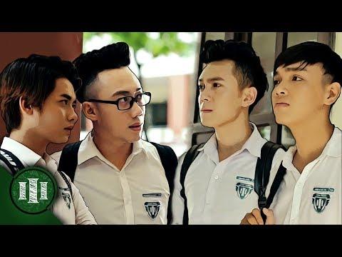 PHIM CẤP 3 - Phần 6 : Tập 6 | Phim Học Sinh Hay Nhất 2017 | Ginô Tống