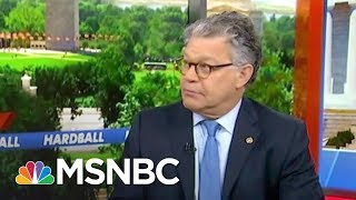 Senator Al Franken On DACA: We Are Going To Find The Votes For This | Hardball | MSNBC