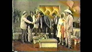 Clint Walker On John Davidson Show 1982