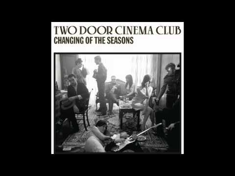 Two Door Cinema Club - Crystal