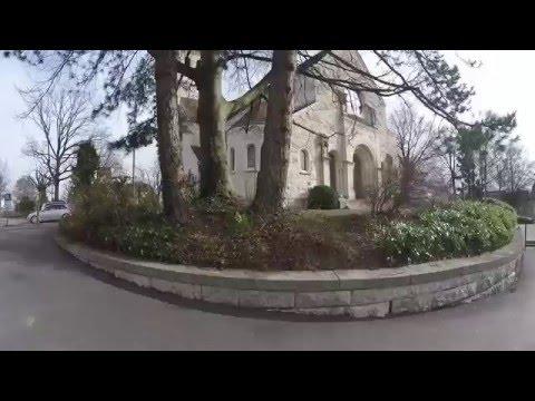 STREET VIEW: Romanshorn am Bodensee in SWITZERLAND